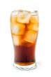 Cola glass - Bicchiere di cola