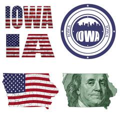 Iowa state collage