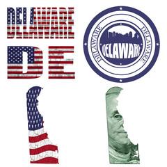 Delaware state collage