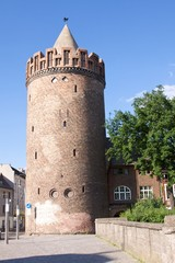Brandenburg an der Havel, Steintorturm