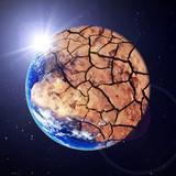 Deserto Pianeta Terra