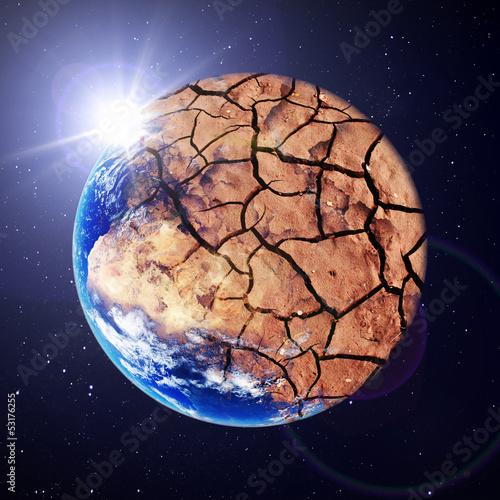 Deserto Pianeta Terra - 53176255