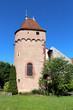 Tour des remparts - Obernai - Alsace