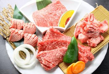 和牛焼き肉
