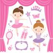 Ballet Dancers - 53182094