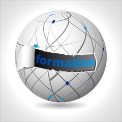 design 3d formation