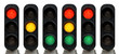 Traffic lights - 53186820