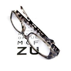 lunettes et test de vision