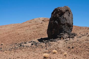 Egg of El Teide