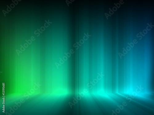 Fotobehang Licht, schaduw glow abstract backgrounds