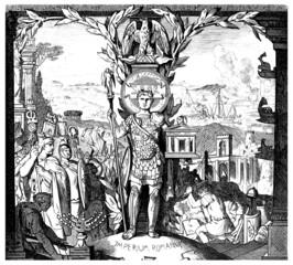Antiquity - Roman Imperium - Emperor