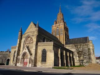 Собор в Кале