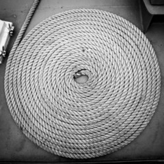 Cordage voilier