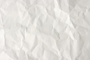 crushed grunge paper