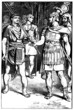 Ancient Rome : Militaria