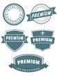 Premium Siegel