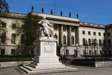 Berlin Humboldt Universität