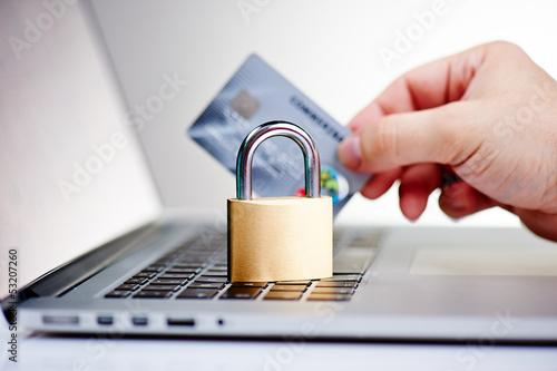 Sichere Zahlung Online