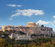 Parthenon, Akropolis - Athens, Greece - 53213032