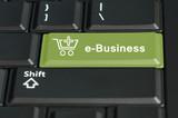 Shift to  E-Business concept