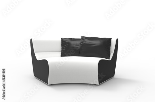 Stylish Armchair