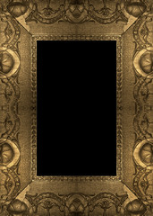 Photo Frame Portrait