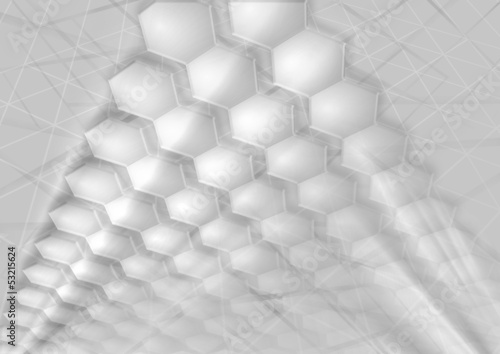Abstract futuristic background (08)