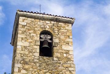 Iglesia de San Martín de Cereceda en Rasines