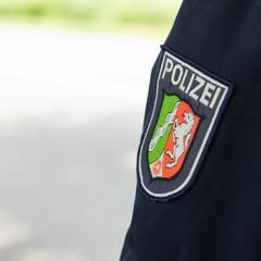 polizistenarm