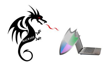 Protecting computer