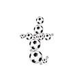 FOOTBALL, SOCCER abc - t