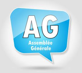 Bulle : AG