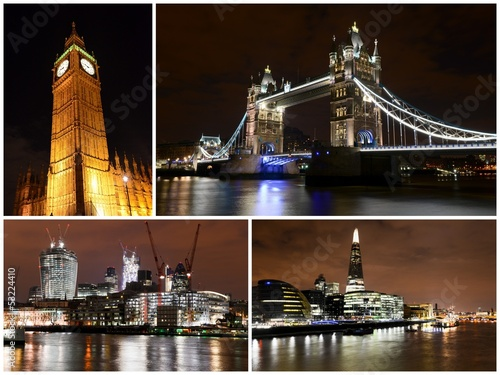 Tourisme à Londres