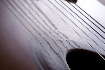 Reflections on a Guitar