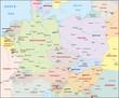 Zenraleuropa, Mitteleuropa