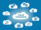 cloud computing metaphor