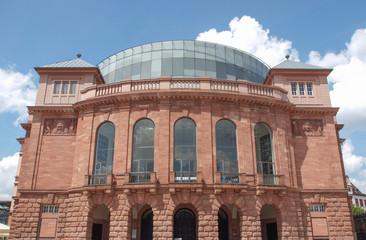 Mainz National Theatre