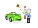 Choice of car concept.