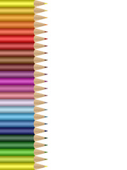 Matite colorate set 01