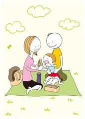 Family_picnic