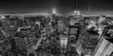 Fototapety new york by night