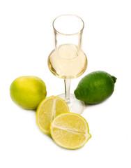 lime liqueur