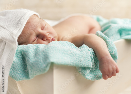 Fototapeten,newborn,windeln,close-up,sohn