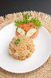 Thailand Crab Fried Rice