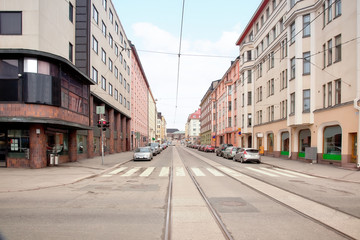 City Helsinki