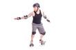 funsport freeline Skater