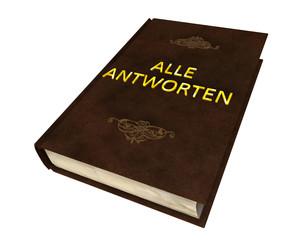 Buch V - Alle Antworten