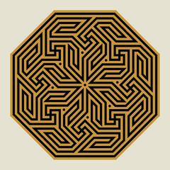 Adil Arabic Ornament