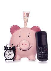 saving money on a new phone