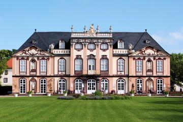 Schloss Molsdorf bei Erfurt - 4